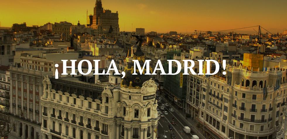 Envie de Voyager? Profitez de nos bon plan spécial Madrid