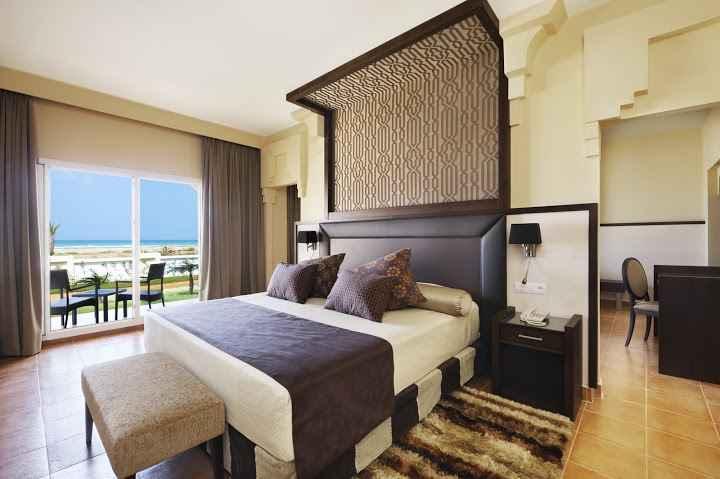 Be Live Saidia chambre double
