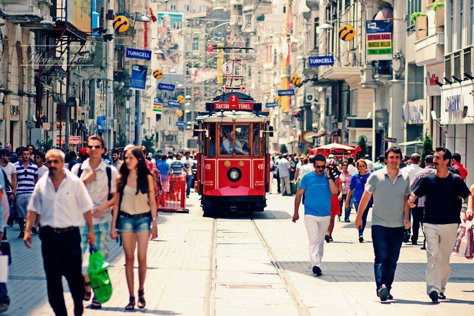 voyage organisé istanbul